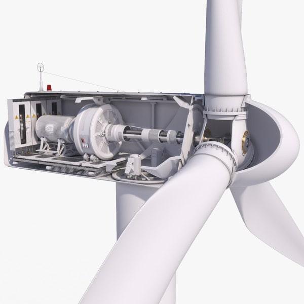 мотор редуктор для ветряка