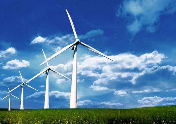 ветрогенераторы для выработки электроэнергии
